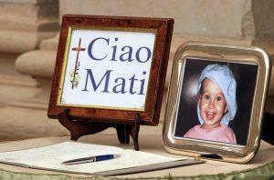 Verità e giustizia per Matilda 1