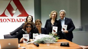 Barbara Benedettelli - presentazione de L'Amore ci Salva